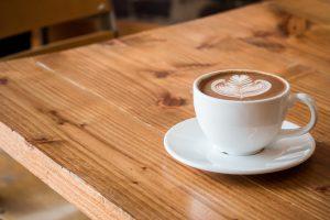 nespresso koffie